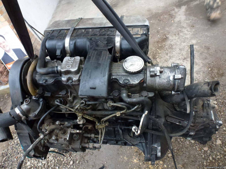 Двигателя на опель дизель